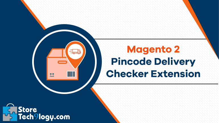 Magento 2 Pincode Delivery Checker Module Extension