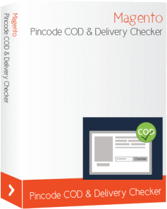 Magento Pincode & COD Delivery Checker Extension