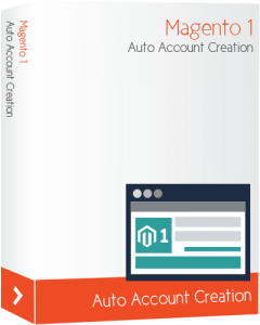 M1 Auto Account Creation while Guest Checkout Extension