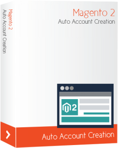 M2 Auto Account Creation while Guest Checkout Extension