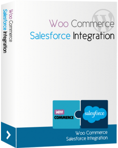 Woocommerce & Salesforce Integration