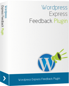 WP EXPRESS FEEDBACK