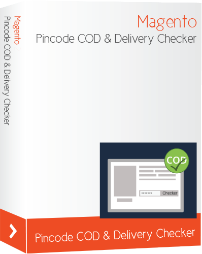 89beb7adc7fd Magento Pincode and COD Delivery Checker Extension – T9l Store