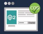 M2 COD checker